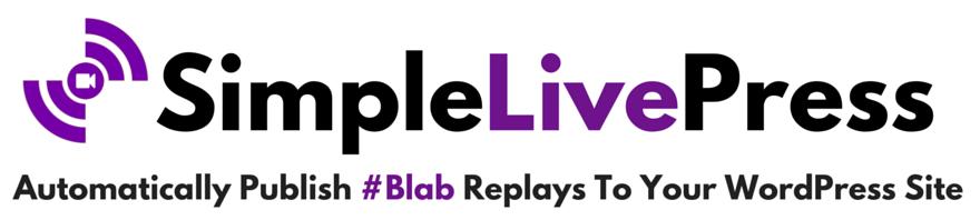 Simple Live Press